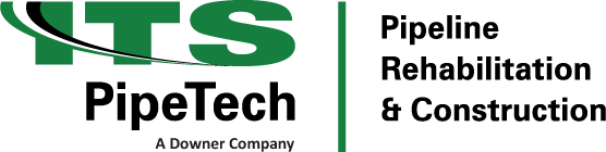 ITS PipeTech Retina Logo